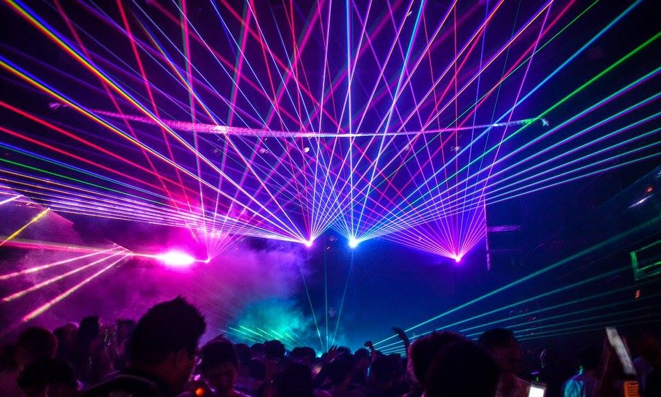 Fuze Club KL. 11 Best Nightclubs in Kuala Lumpur for 2018! | The City List