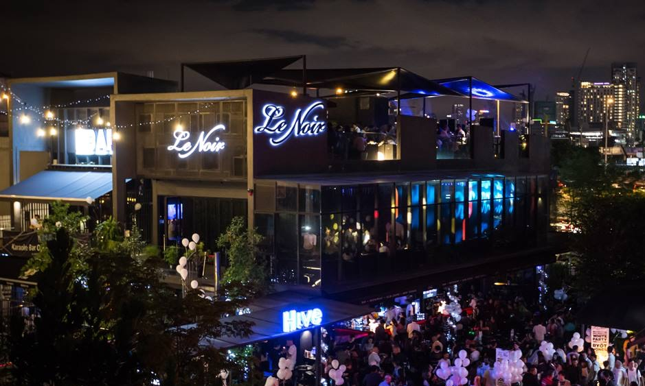 Le Noir Trec. 11 Best Nightclubs in Kuala Lumpur for 2018! | The City List