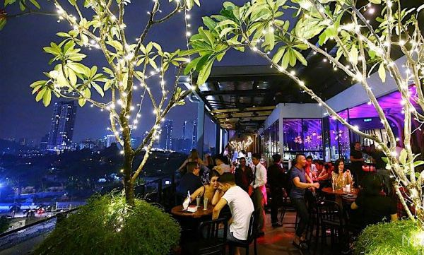 Mantra Bar KL - Kuala Lumpur Rooftop Bars You Need To Know About In 2020! | The City List