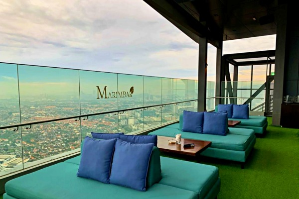 Marimbar PJ - Kuala Lumpur Rooftop Bars You Need To Know About In 2020! | The City List