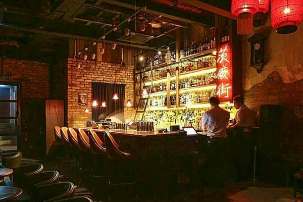 PS150 - 16 of The Best Bars to Check Out in Kuala Lumpur for 2018!