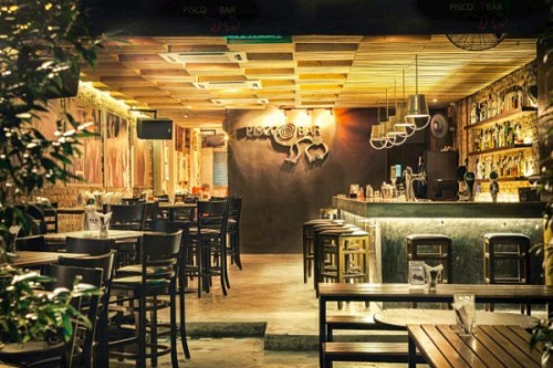 Pisco Bar KL - 16 of The Best Bars to Check Out in Kuala Lumpur for 2018!