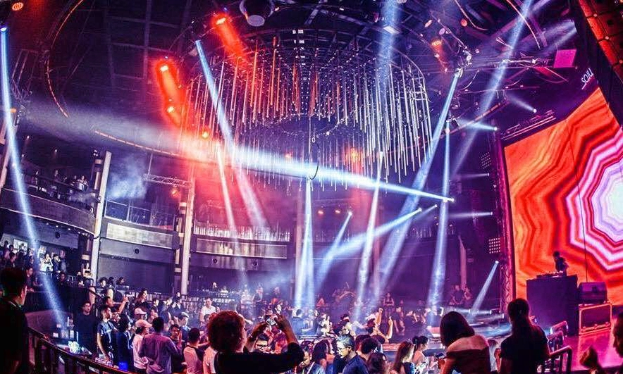 Soju Sunway. 11 Best Nightclubs in Kuala Lumpur for 2018! | The City List