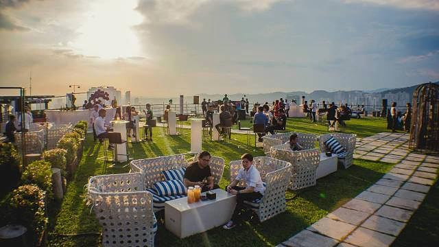 Stratosphere at The Roof Petaling Jaya - Kuala Lumpur Rooftop Bars You Need To Know About In 2020! | The City List