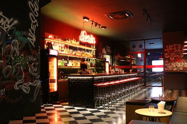 The Berlin KL - 16 of The Best Bars to Check Out in Kuala Lumpur for 2018!
