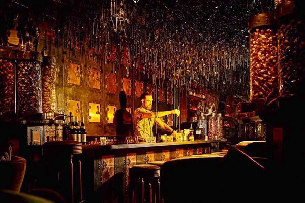 The Iron Fairies KL - 16 of The Best Bars to Check Out in Kuala Lumpur for 2018!