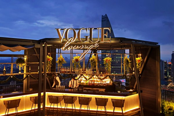 MVougue Lounge KL - Kuala Lumpur Rooftop Bars You Need To Know About In 2020! | The City List