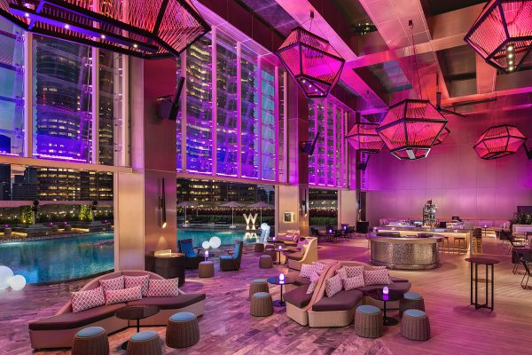 WET® Deck @ W Kuala Lumpur - 16 of The Best Bars to Check Out in Kuala Lumpur for 2020!
